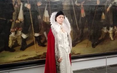 Margaretha van Parma: museum gouda