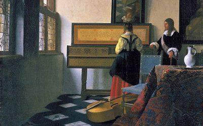 de pianoles (Vermeer)